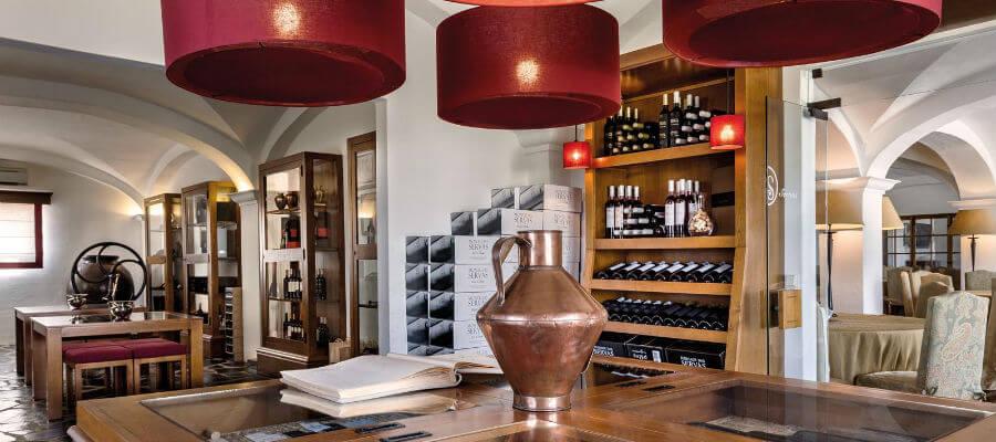 Blend-All-About-Wine-Herdade das Servas-2013 wines-Tasting Room