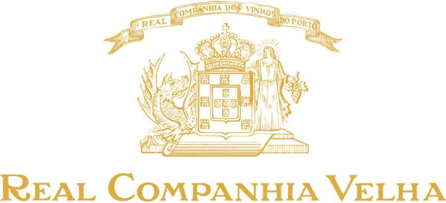 Blend-All-About-Wine-Real Companhia Velha-As-old-as-they-go-Logo real companhia velha Real Companhia Velha, tão velha que há tanto… - Parte 1 Blend All About Wine Real Companhia Velha As old as they go Logo