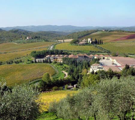Blend-AllAbout-Wine-Real Comapanhia Velha-Douro to Tejo-Chianti