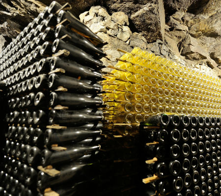 Blend-All-About-Wine-Caves da Murganheira-Caves 2 caves da murganheira Murganheira – Sparkling wines of great quality Blend All About Wine Caves da Murganheira Caves 2