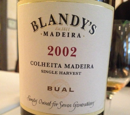 Blend-All-About-Wine-News from Blandy's-Bual 2002 blandy's News from Blandy's Blend All About Wine News from Blandys Bual 2002