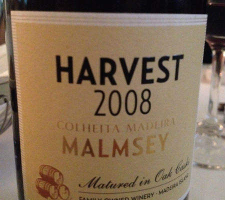 Blend-All-About-Wine-News from Blandy's-Malmsey 2008