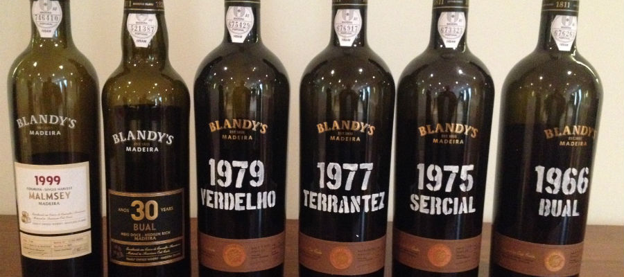 Blend-All-About-Wine-News from Blandy's-Wines