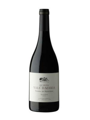 Blend-All-About-Wine-Quinta Vale D. Maria-Vinha da Francisca 2