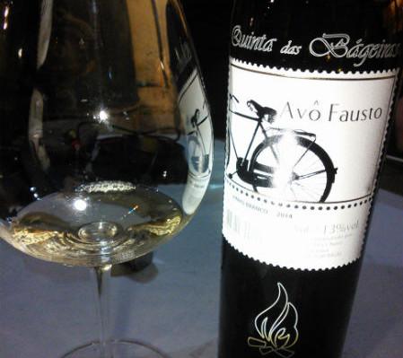 Blend-All-About-Wine-Quinta das Bágeiras-Avô Fausto quinta das bágeiras Quinta das Bágeiras, o minimalismo enológico Blend All About Wine Quinta das B  geiras Av   Fausto e1452247575747