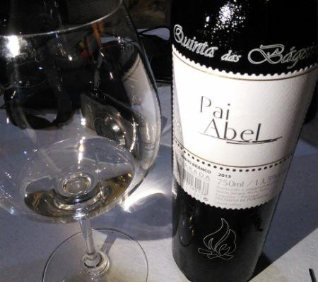Blend-All-About-Wine-Quinta das Bágeiras-Pai Abel quinta das bágeiras Quinta das Bágeiras, o minimalismo enológico Blend All About Wine Quinta das B  geiras Pai Abel