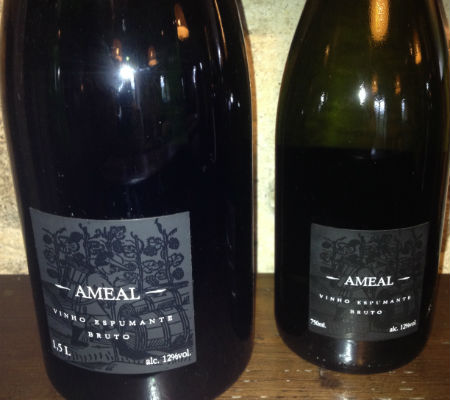 Blend-All-About-Wine-Quinta do Ameal-Sparkling Wine