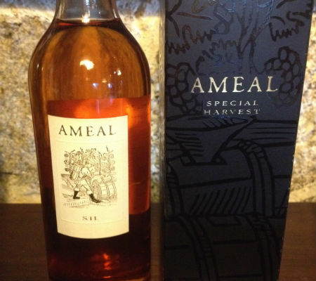 Blend-All-About-Wine-Quinta do Ameal-Special Harvest
