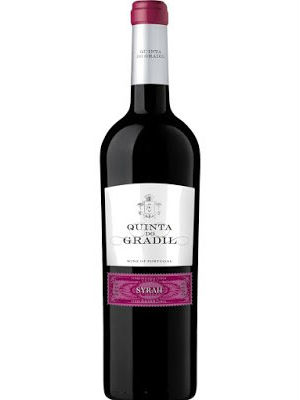 Blend-All-About-Wine-Quinta do Gradil-Quinta do Gradil Syrah 2013 quinta do gradil Quinta do Gradil new wines and restaurant Blend All About Wine Quinta do Gradil Quinta do Gradil Syrah 2013