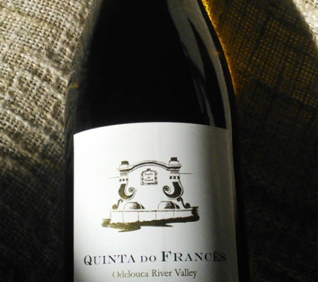 Blend-All-About-Wine-Quinta do Francês white 2014 quinta do francês Quinta do Francês, o médico que sonhou ser enólogo Blend All About Wine Quinta do Franc  s white 2014