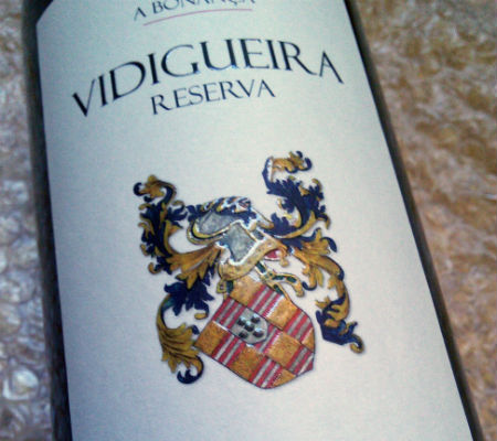 Blend-All-About-Wine-Adega de Vidigueira-Reserva Adega de Vidigueira Adega de Vidigueira, Inspiração and Bonança Blend All About Wine Adega de Vidigueira Reserva