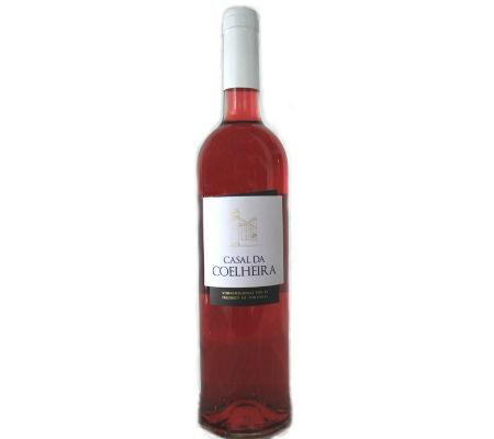 Blend-All-About-Wine-Casal da Coelheira Rosé 2015
