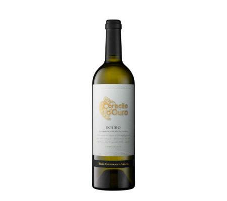 Blend-All-About-Wine-Coração d'Ouro-White coração d'ouro Coração d'Ouro, da televisão para a mesa Blend All About Wine Cora    o dOuro White