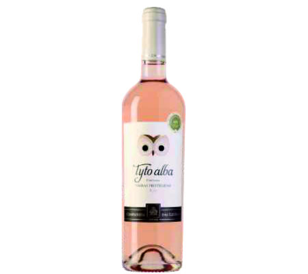 Blend-All-About-Wine-Tyto Alba Rosé 2015