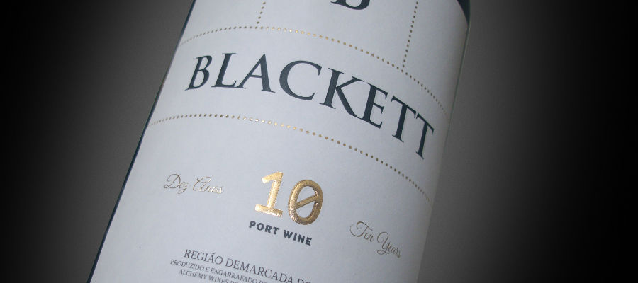 Blend-All-About-Wine-Blackett-Path-of-temptation-10 years blackett Blackett - Portos datados ou o caminho da tentação Blend All About Wine Blackett Path of temptation 10 years