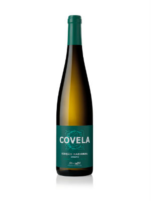Blend-All-About-Wine-Quinta da Boavista-Covela Arinto