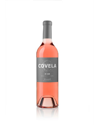 Blend-All-About-Wine-Quinta da Boavista-Covela Rose