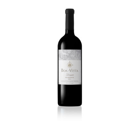 Blend-All-About-Wine-Quinta da Boavista-Reserva quinta da boavista Quinta da Boavista and Covela new wines Blend All About Wine Quinta da Boavista Reserva