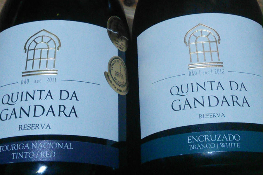 Blend-All-About-Wine-Quinta da Gândara-Wines quinta da gândara Quinta da Gândara Blend All About Wine Quinta da G  ndara Wines