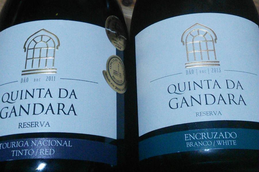 Blend-All-About-Wine-Quinta da Gândara-Wines