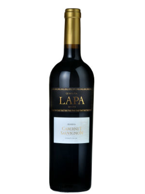 Blend-All-About-Wine-Quinta da Lapa-Cabarnet Sauvignon
