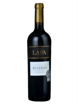 Blend-All-About-Wine-Quinta da Lapa-Reserva Red quinta da lapa Quinta da Lapa - In the land of Pina Manique with good wines Blend All About Wine Quinta da Lapa Reserva Red