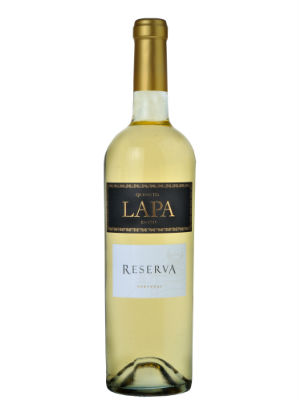 Blend-All-About-Wine-Quinta da Lapa-Reserva White quinta da lapa Quinta da Lapa - In the land of Pina Manique with good wines Blend All About Wine Quinta da Lapa Reserva White