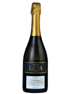 Blend-All-About-Wine-Quinta da Lapa-Sparkling Bruto quinta da lapa Quinta da Lapa - In the land of Pina Manique with good wines Blend All About Wine Quinta da Lapa Sparkling Bruto
