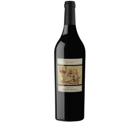Blend-All-About-Wine-Quinta de Foz de Arouce-Two wines-Batalha de Foz de Arouce 200 years