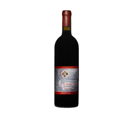 Blend-All-About-Wine-Quinta de Foz de Arouce-Two wines-Buçaco L2004 Reservado