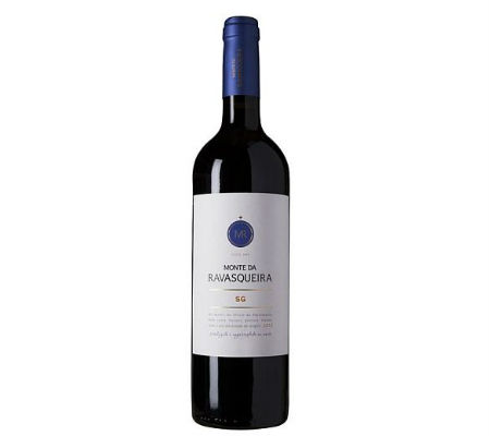 Blend-All-About-Wine-Monte da Ravasqueira-Wine Collection-Sangiovese