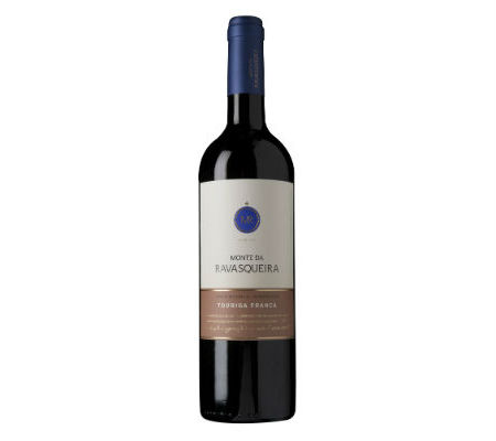 Blend-All-About-Wine-Monte da Ravasqueira-Wine Collection-Touriga Franca