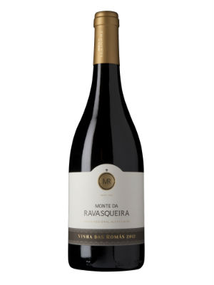 Blend-All-About-Wine-Monte da Ravasqueira-Wine Collection-Vinha das Romãs