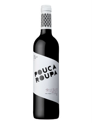 Blend-All-About-Wine-Pouca Roupa-red 2015 pouca roupa Pouca Roupa 2015 wines Blend All About Wine Pouca Roupa red 2015