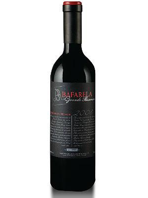 Blend-All-About-Wine-Vertical Bafarela-Grande Reserva Bafarela 2008