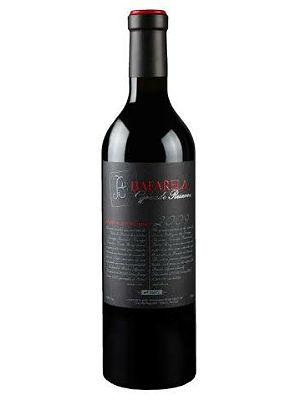 Blend-All-About-Wine-Vertical Bafarela-Grande Reserva Bafarela 2009