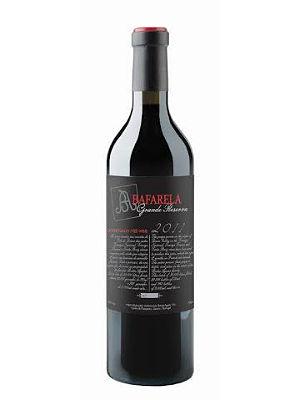 Blend-All-About-Wine-Vertical Bafarela-Grande Reserva Bafarela 2011