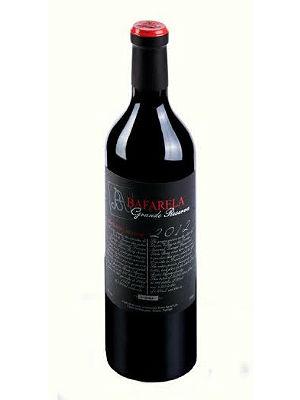 Blend-All-About-Wine-Vertical Bafarela-Grande Reserva Bafarela 2012