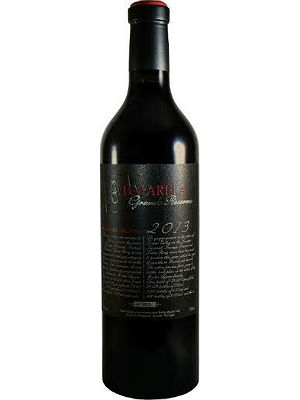 Blend-All-About-Wine-Vertical Bafarela-Grande Reserva Bafarela 2013 bafarela Prova vertical de Bafarela Blend All About Wine Vertical Bafarela Grande Reserva Bafarela 2013