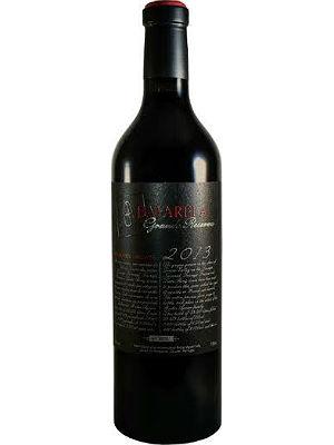 Blend-All-About-Wine-Vertical Bafarela-Grande Reserva Bafarela 2013