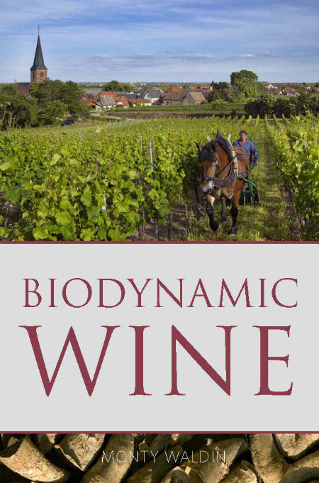 Blend-All-About-Wine-Biodynamic Wine-Book biodynamic wine Biodynamic Wine by Monty Waldin Blend All About Wine Byodinamic Wine Book