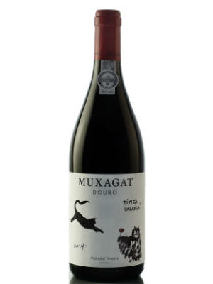 Blend-All-About-Wine-Muxagat Wines-Tinta Barroca Muxagat Muxagat's different wines Blend All About Wine Muxagat Wines Tinta Barroca