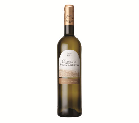 Blend-All-About-Wine-Quinta de Santa Cristina-Alvarinho Trajadura