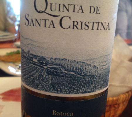 Blend-All-About-Wine-Quinta de Santa Cristina-Batoca quinta de santa cristina Quinta de Santa Cristina Blend All About Wine Quinta de Santa Cristina Batoca