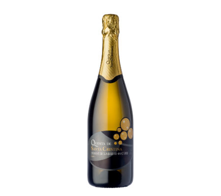 Blend-All-About-Wine-Quinta de Santa Cristina-Sparkling