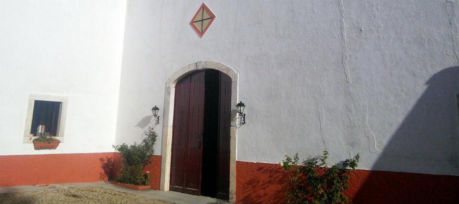 herdade do mouchão_-casa mouchão Herdade do Mouchão, Tonel 3-4 2011 herdade do Moucho  casa